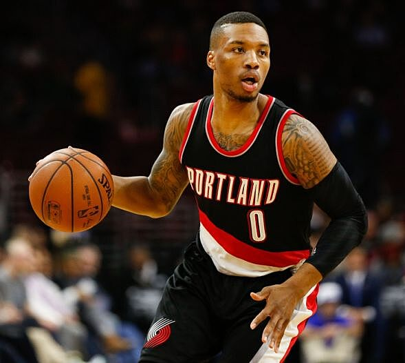 Portland Blazers Ranking: NBA Player Power Rankings: Week Six