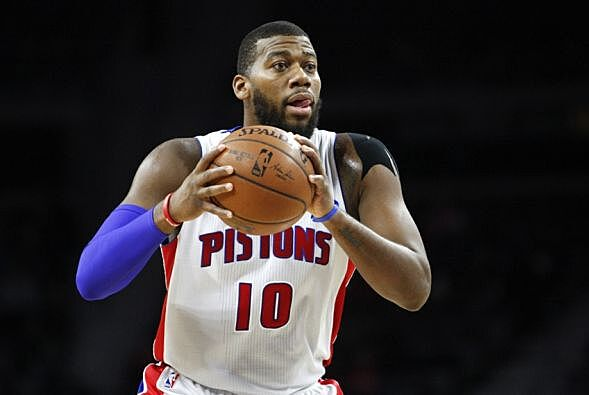 Detroit pistons trade options