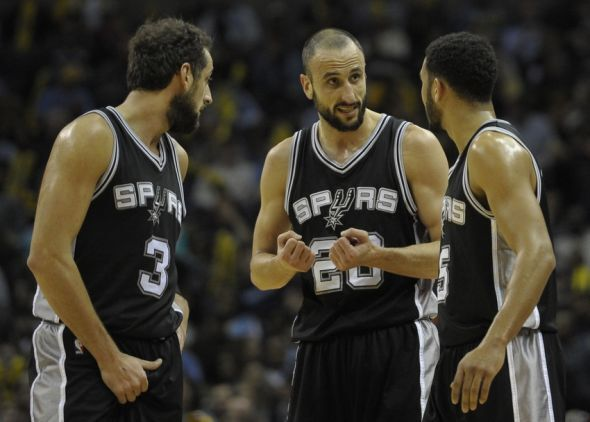 San Antonio Spurs: What's the Difference?