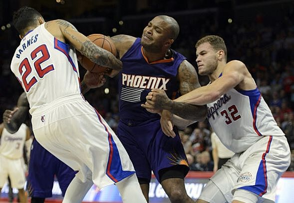 P J Tucker Pros And Cons Of The Suns Starting Him Page 5