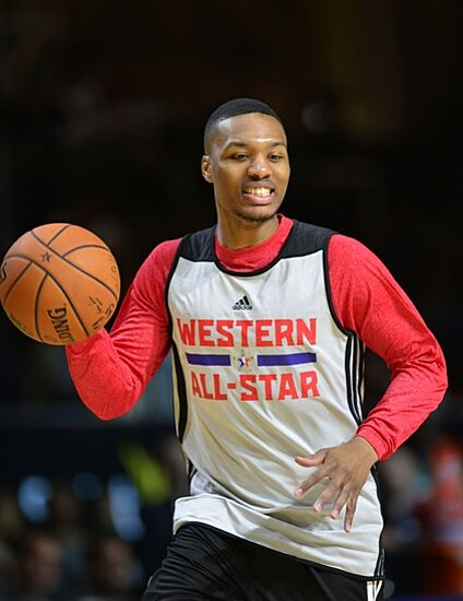 NBA: All-Star Game Rosters Just Fine At 12