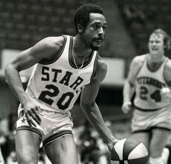 50 Greatest NBA/ABA Players Not In The Hall Of Fame