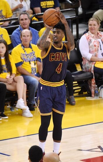 Cleveland Cavaliers: Why Hasn't J.R Smith Re-Signed Yet?