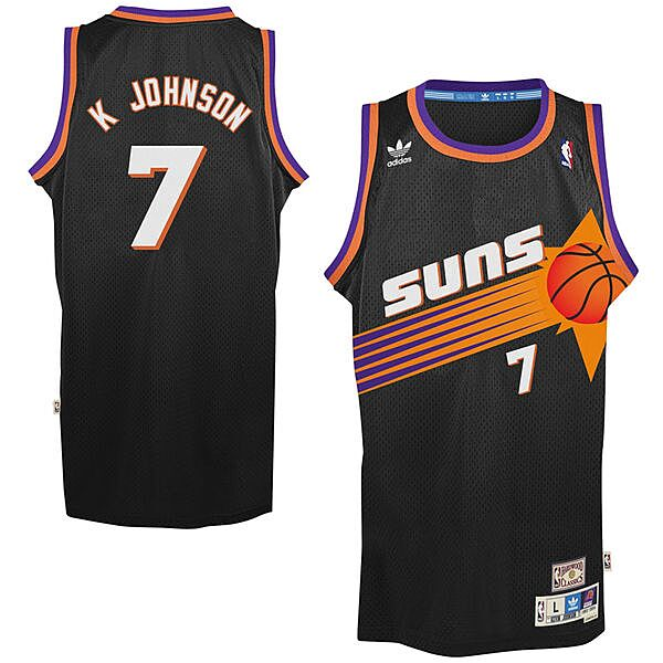 new product a3246 3b874 NBA Throwback Jersey Gift Guide For All 30 Teams - Page 25
