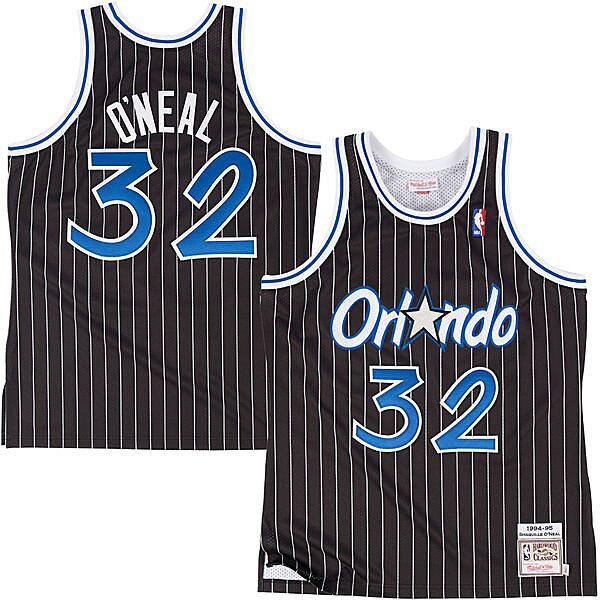 low priced b36e6 b6e0c NBA Throwback Jersey Gift Guide For All 30 Teams - Page 23