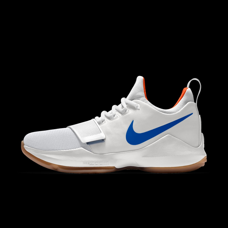 Nba basketball players shoes
