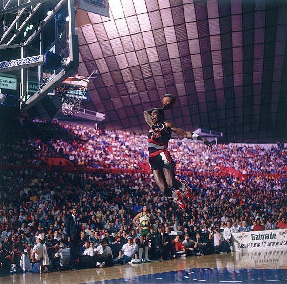 Portland Blazers Draft History: 50 Greatest NBA Players Of The 1980s