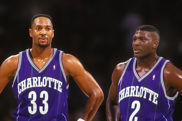 Los Angeles Data wydania informacje dla Charlotte Hornets Guide: Franchise History, Social Media