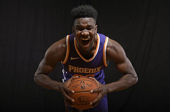 Phoenix Suns: 5 goals for Deandre Ayton in 2018-19 - Page 4