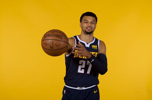 pretty nice ad447 d9c29 Denver Nuggets: 3 goals for Jamal Murray in 2018-19