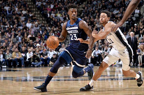 Minnesota Timberwolves  3 takeaways from 2018-19 season opener 508865936