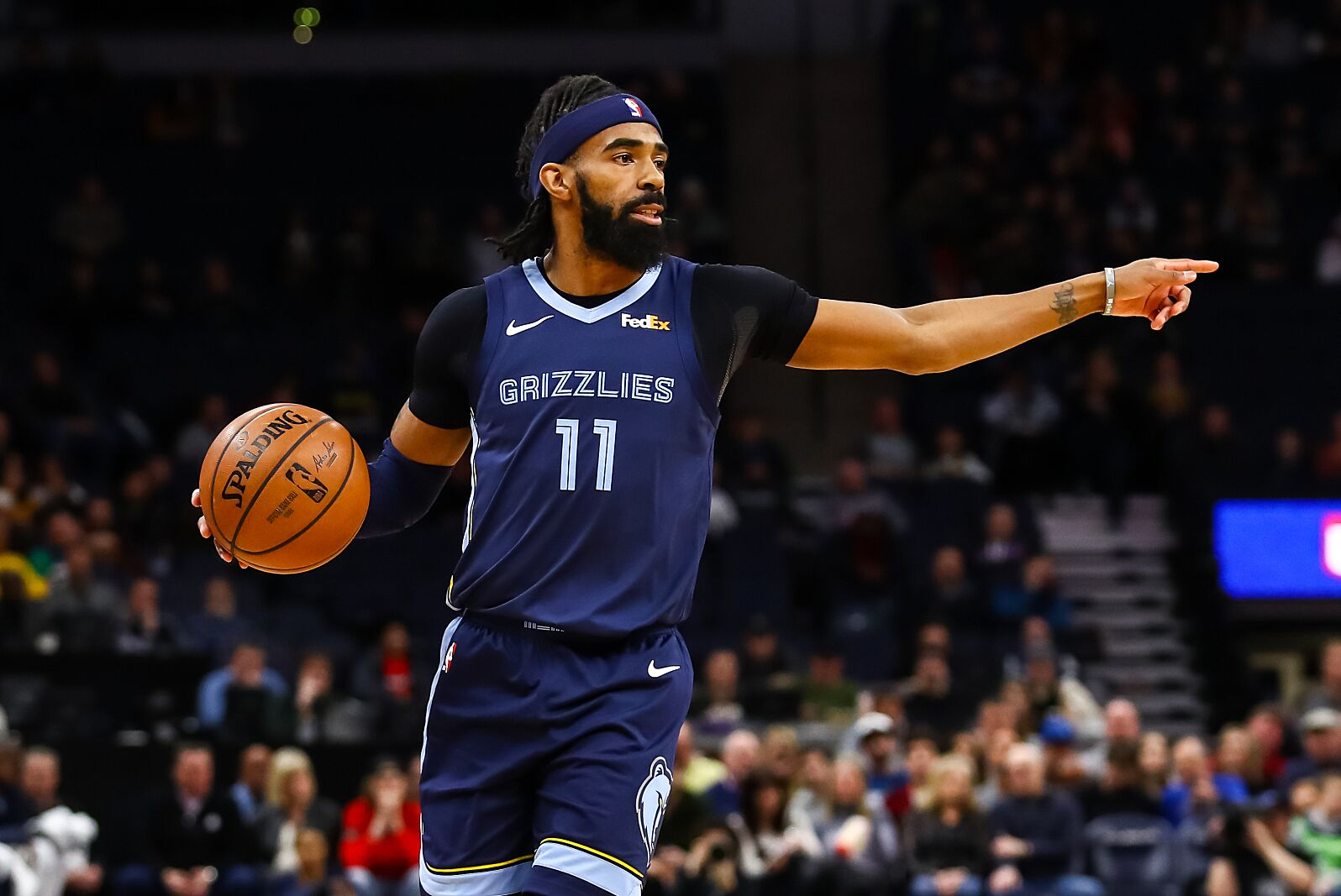 Memphis Grizzlies: 3 potential Mike Conley trade packages