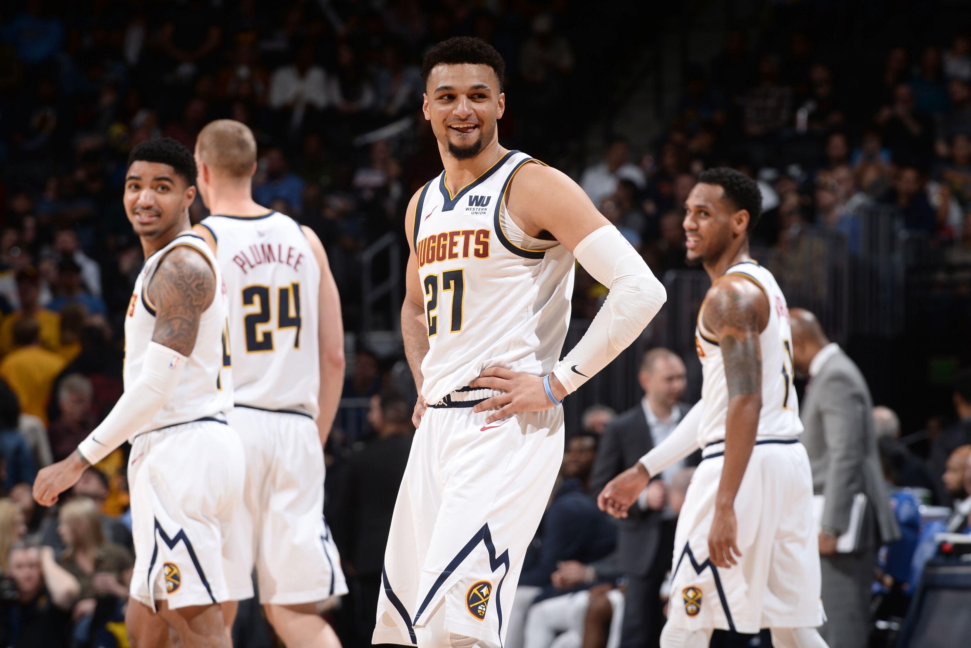 Denver Nuggets: Top 10 moments of the 2018-19 NBA season