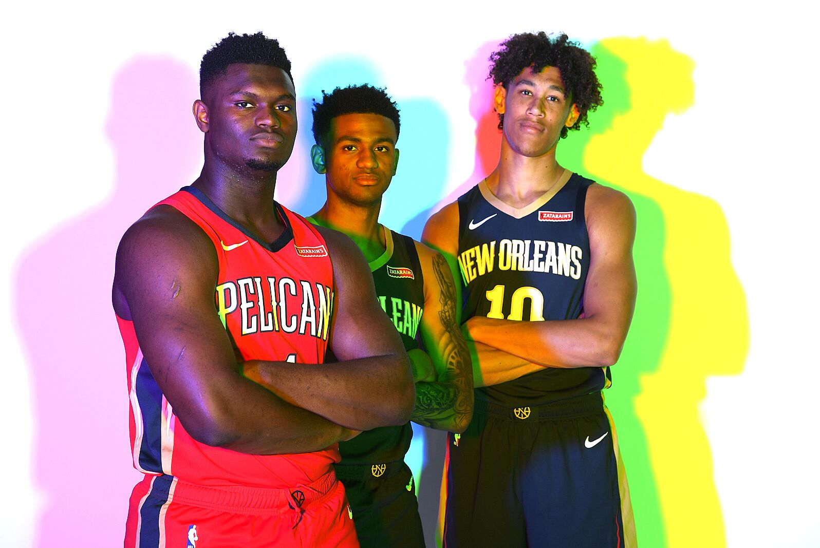 New Orleans Pelicans: How each rookie fits into the rotation