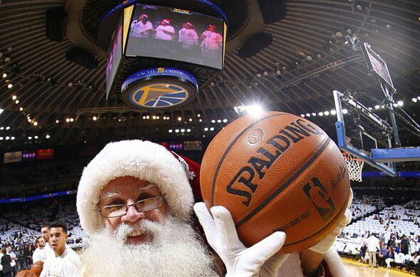 Nba Christmas.Nba Christmas A Gift For Each Team S Wish List In 2018