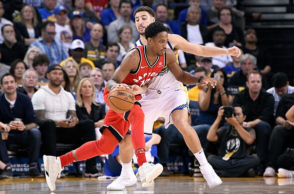 NBA: Ranking all 30 starting shooting guards for 2018-19