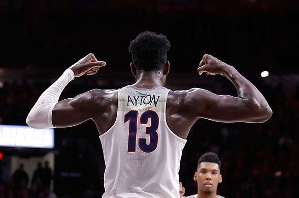 dc8572662 Phoenix Suns  The pros and cons of drafting Deandre Ayton No. 1 ...