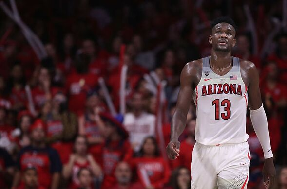 Phoenix Suns: The pros and cons of drafting Deandre Ayton ...