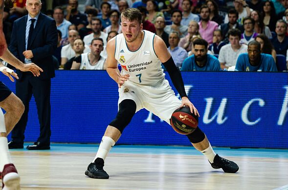 db31ac93f Phoenix Suns  The pros and cons of drafting Luka Doncic No. 1 - Page 3