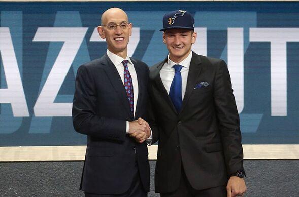 f4ed0c4e045 Utah Jazz  2018 NBA Draft grades and reaction to Grayson Allen pick ...