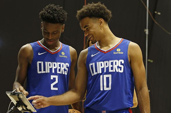 33da4b0f5c8 Los Angeles Clippers: 3 candidates for a breakout season in 2018-19