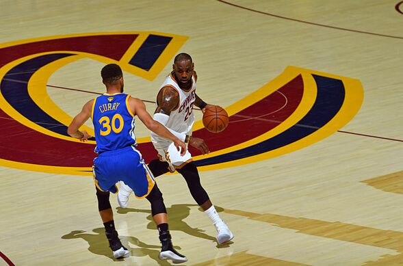 c07ea7e0ae7 Golden State Warriors  5 keys to beating Cavaliers in 2018 NBA Finals