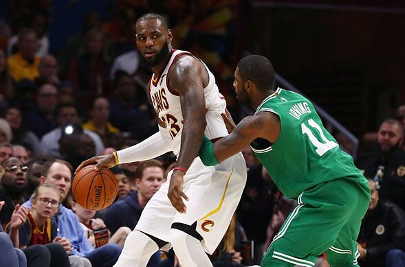 release date cadb1 84ac1 Why LeBron James to the Boston Celtics makes too much sense