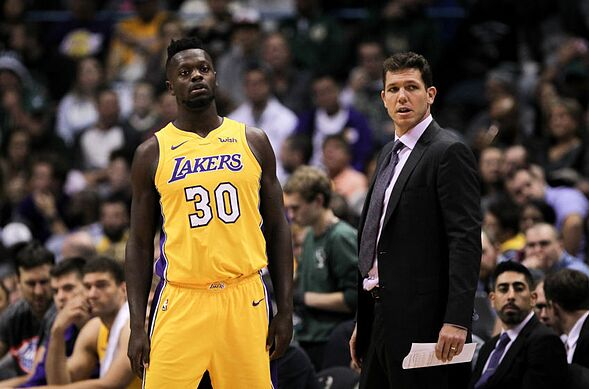 b99658125 Los Angeles Lakers  5 realistic goals for 2018 offseason