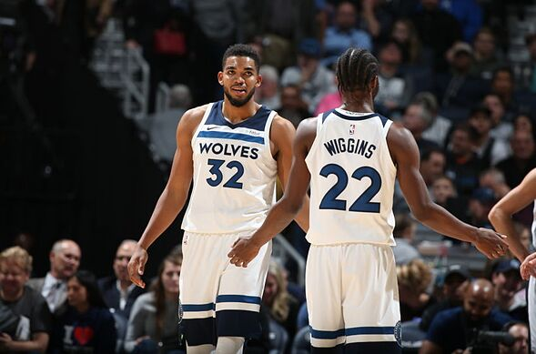 Minnesota Timberwolves  3 takeaways from the 2018 offseason 9a80afff1