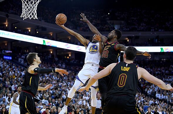 3b24b9d4984 Cleveland Cavaliers  5 keys to beating Warriors in 2018 NBA Finals ...