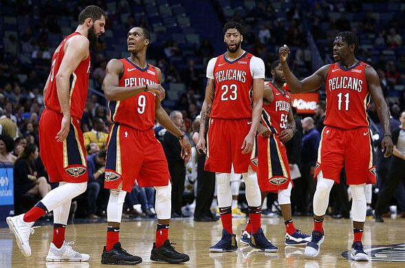 New Orleans Pelicans 5 Goals For The 2018 Offseason