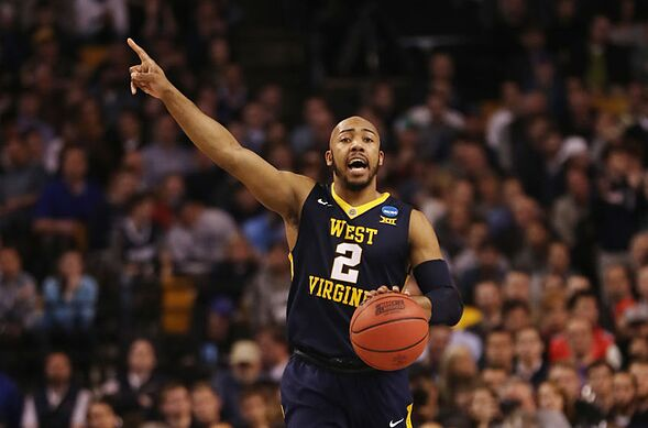 best loved 66c06 b923e Memphis Grizzlies: 3 reasons Jevon Carter was a good pick ...