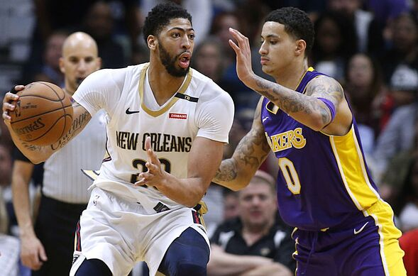d2f6ab89f Los Angeles Lakers  Dream free agency targets for the next 3 offseasons