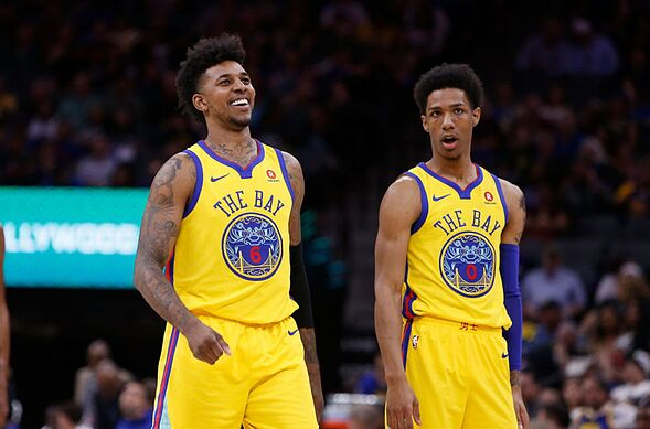 4da847a2a76 Golden State Warriors  Top 3 games to watch in 2018-19