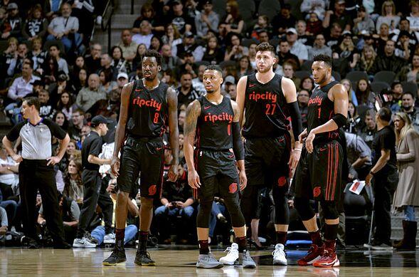 Portland Trail Blazers  5 big goals for 2018-19 NBA season 84bc592dde4