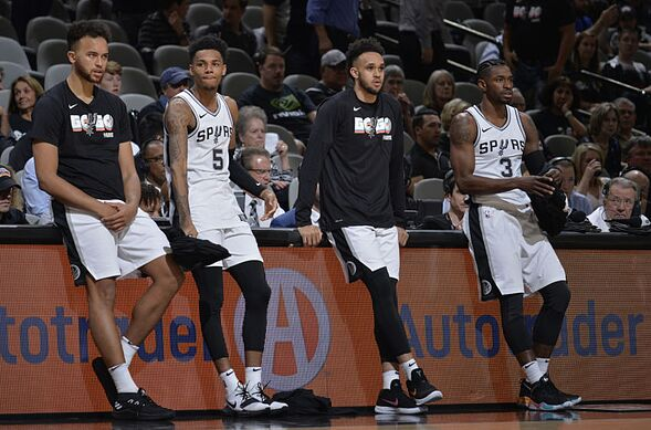 san antonio spurs 3 candidates for a breakout season in 2018 19