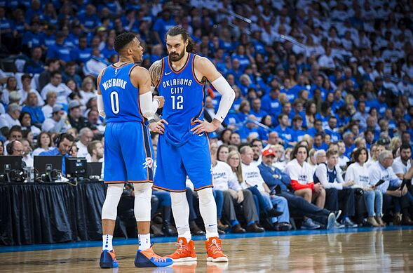 Oklahoma City Thunder  Best candidates for 2018-19 NBA awards 32531bb6d9f