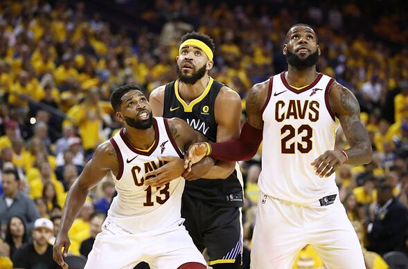 1130bc8b7aa1 Cleveland Cavaliers  3 adjustments for Game 3 vs. Warriors