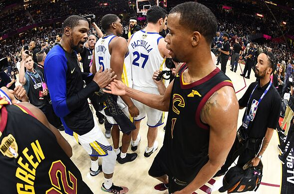 Cleveland Cavaliers  3 reasons to re-sign Rodney Hood - Page 3 302ab2cad