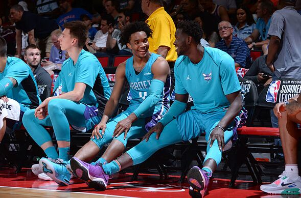 Charlotte Hornets  5 takeaways from 2018 NBA Summer League - Page 3 d3a5605bb
