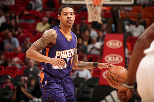 86951ab2b91 Phoenix Suns  5 goals for Tyler Ulis in 2017-18 - Page 6