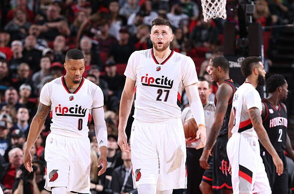 Portland Trail Blazers 5 keys to making the playoffs in 2017