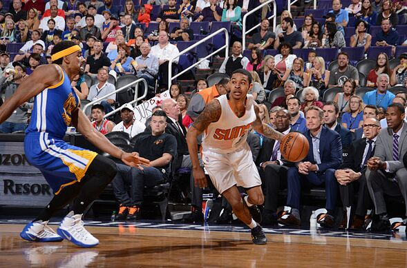73c4ac26113 Phoenix Suns  5 goals for Tyler Ulis in 2017-18 - Page 2