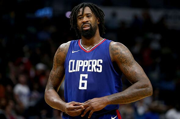 NBA Trade Rumors: 5 big names allegedly on the block right now