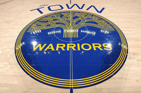 best cheap fb3ad 0e7a4 Golden State Warriors: 'The Town' jersey is league's best