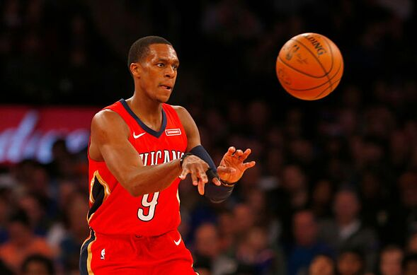 New Orleans Pelicans: 5 Players To Step Up With DeMarcus