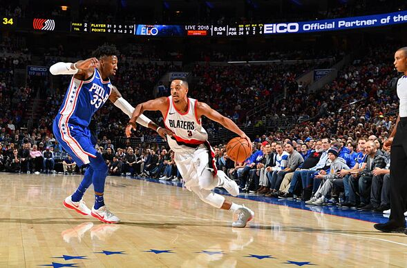Philadelphia 76ers 3 Team Trade Deadline Blockbuster Proposal