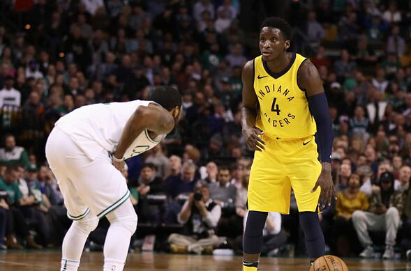 online store 4d046 165b4 Victor Oladipo: Having the greatest Indiana Pacers season ever?