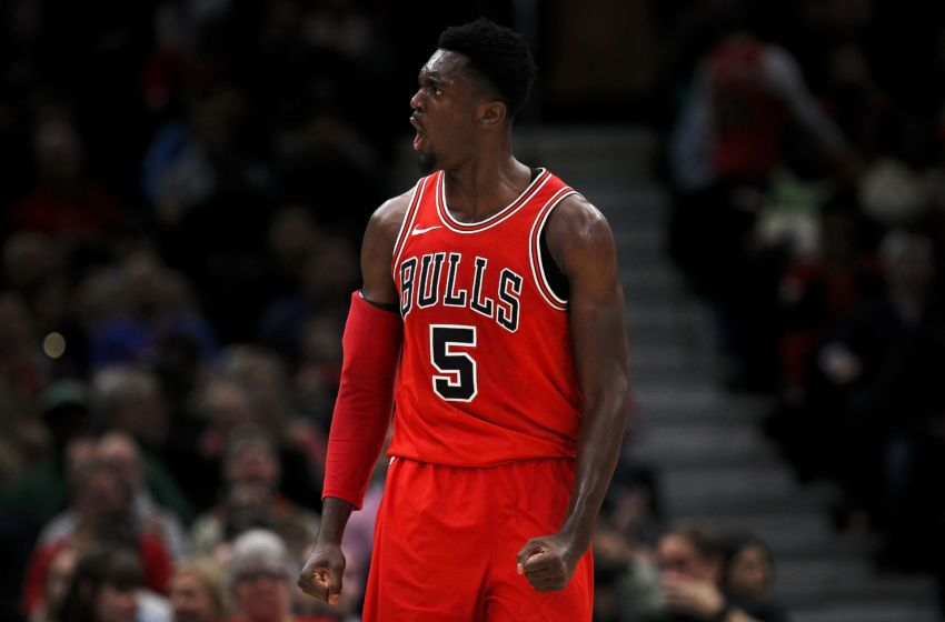 Lonzo Ball Awards >> Chicago Bulls: 3 players most likely to be traded in 2018-19 - Page 2