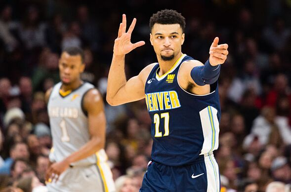 Denver Nuggets  3 goals for Jamal Murray in 2018-19 - Page 2 02ae7726e